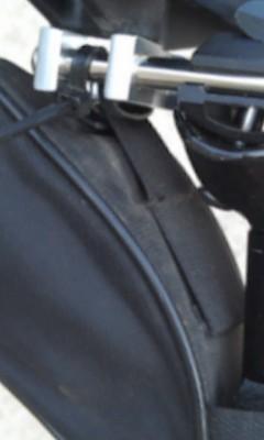 nexride seat bag installation